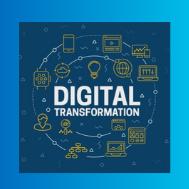 Лучшие практики цифровой трансформации организации