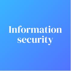 Управление информационной безопасностью